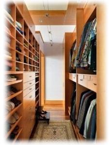 garderoby kraków