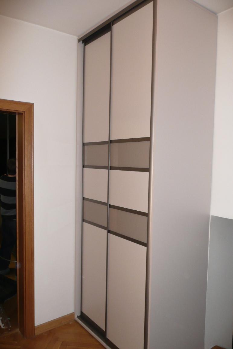 szafy wnękowe kraków