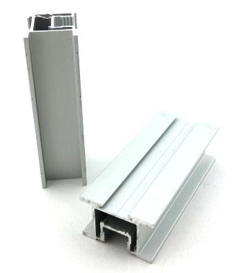 Bonari profil portland anoda srebrna